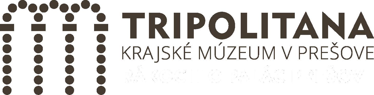 Tripolitana | Krajské múzeum v Prešove