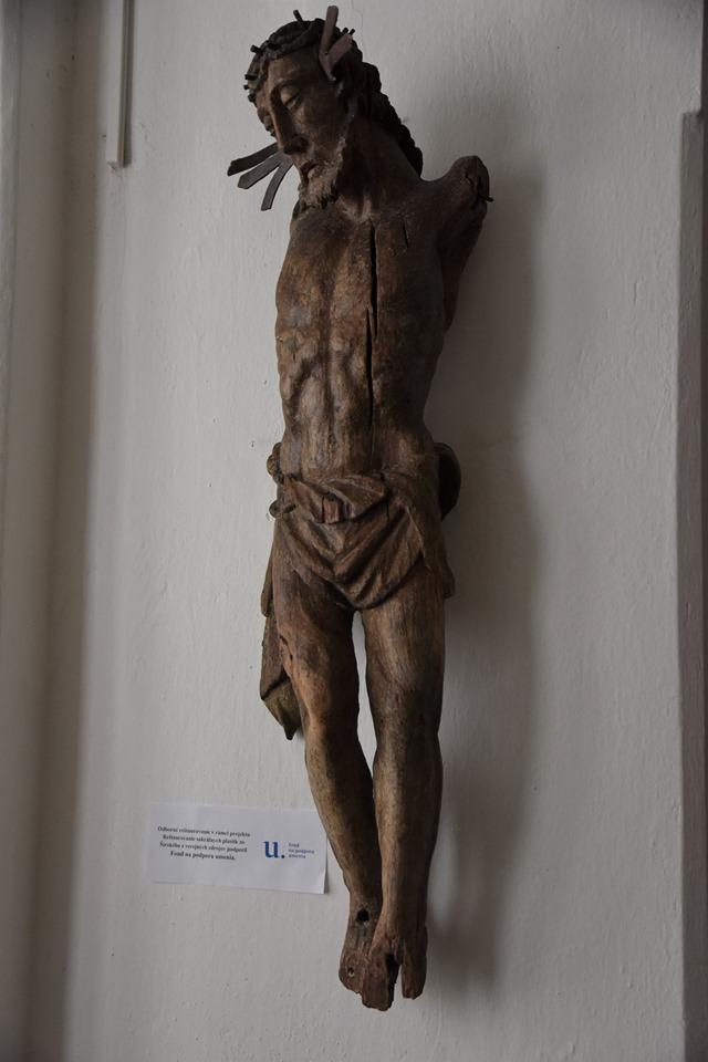 corpus Krista